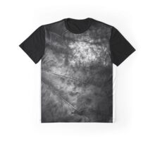 veins Graphic T-Shirt