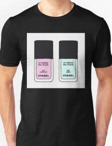 Le Vernis Nail Colour T-Shirt