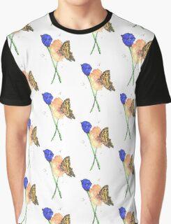 flora || fauna Graphic T-Shirt