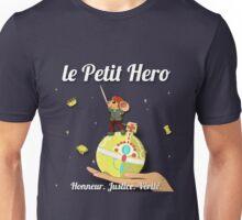 Le Petit Hero Unisex T-Shirt