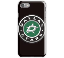 dallas stars iPhone Case/Skin