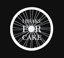 I Brake for Cake (new design) Unisex T-Shirt