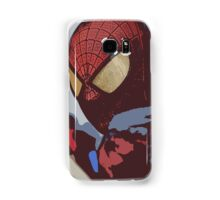 the amazing spider-man Samsung Galaxy Case/Skin