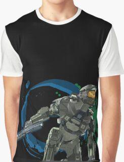 Chief Graphic T-Shirt