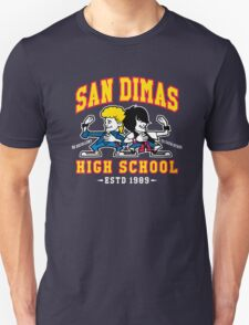 San Dimas High School Unisex T-Shirt