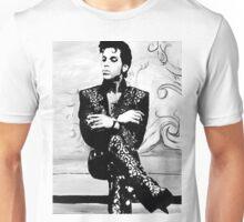 His Royal Badness Unisex T-Shirt