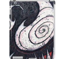 Symbiotic iPad Case/Skin