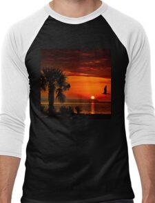 Take me to the sun Men's Baseball ¾ T-Shirt