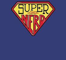 Nerd Super Man T-Shirt