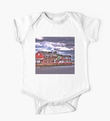 Anthony's Pier 4 One Piece - Short Sleeve