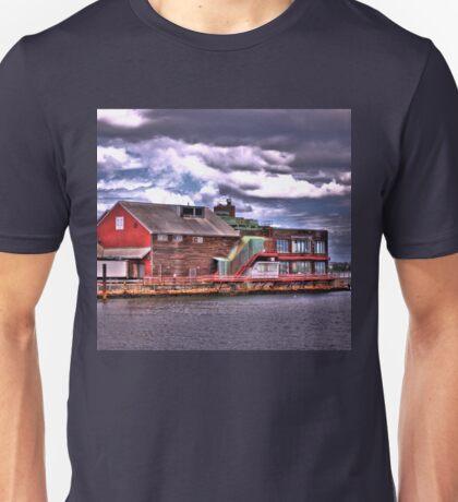 Anthony's Pier 4 Unisex T-Shirt