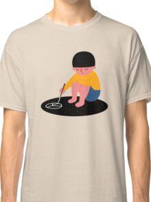Peace Please Classic T-Shirt