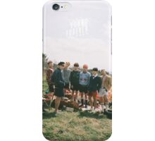 young forever BTS 7 iPhone Case/Skin