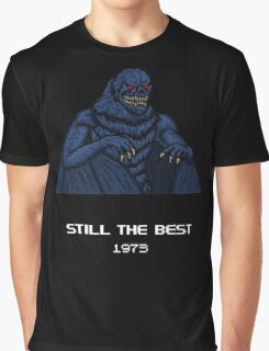STILL THE BEST - 1973 Graphic T-Shirt