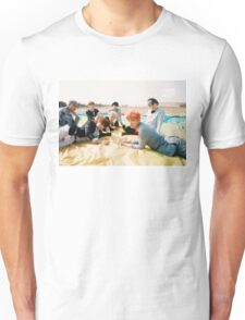 young forever BTS 6 Unisex T-Shirt