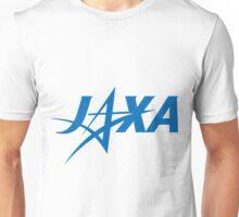 JAXA (Japanese Aerospace Explorlation Agency) Logo Unisex T-Shirt