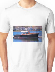 The Encore At Mystic Sesport Unisex T-Shirt