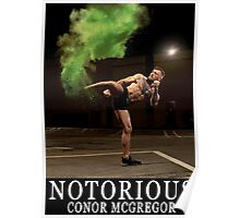 Conor Mcgregor Poster Poster
