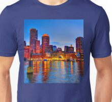 Boston Harbor T-Shirt