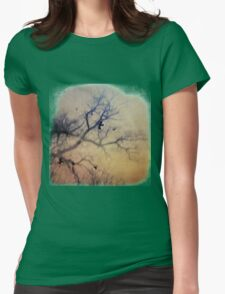 DREAMtREE Womens Fitted T-Shirt