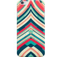 Coloured Lines iPhone Case/Skin