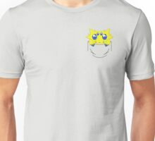 Is that a Joltik in your pocket? Unisex T-Shirt