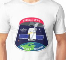 SpX-1  Unisex T-Shirt