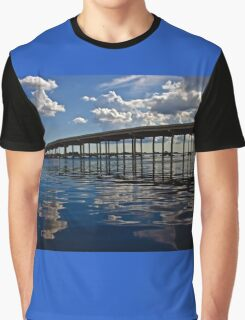Charlotte Harbor Graphic T-Shirt