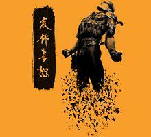 Metal Gear Solid 4 - Dissolving Snake Unisex T-Shirt