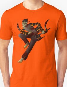 Night of the HalloWicked Unisex T-Shirt