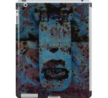 Locked Down For Eternity iPad Case/Skin