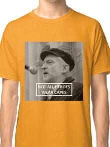 Jeremy Corbyn Hero Classic T-Shirt