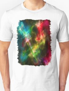 Colors 5 Unisex T-Shirt