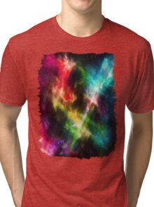 Colors 3 Tri-blend T-Shirt