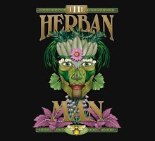 The Herban Man Unisex T-Shirt