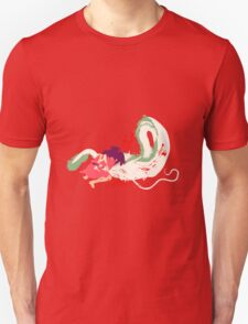Spirited Away Unisex T-Shirt