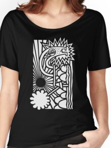 The Last Tree Falleth Women's Relaxed Fit T-Shirt