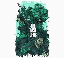 THE LAST OF US [4K] Unisex T-Shirt