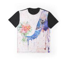 Elephants Graphic T-Shirt