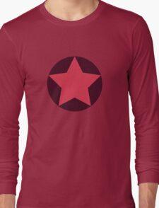 Tom's star - Svs FOE Long Sleeve T-Shirt