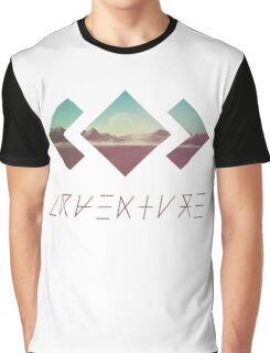 MADEON ADVENTURE Graphic T-Shirt