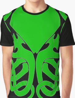 House Cthulhu Graphic T-Shirt