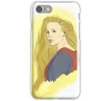 Buttercup The Princess Bride Paint iPhone Case/Skin