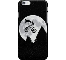 Cool E.T. iPhone Case/Skin