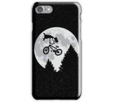 Cool E.T. iPhone Case/Skin