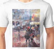London Meeting Point Unisex T-Shirt
