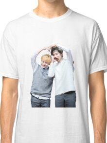 Woozi x Hansol / Vernon Seventeen  Classic T-Shirt