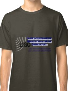 LIGO Program Logo Classic T-Shirt
