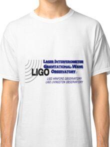 LIGO Program Logo Classic T-Shirt