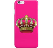CRowN C2 iPhone Case/Skin